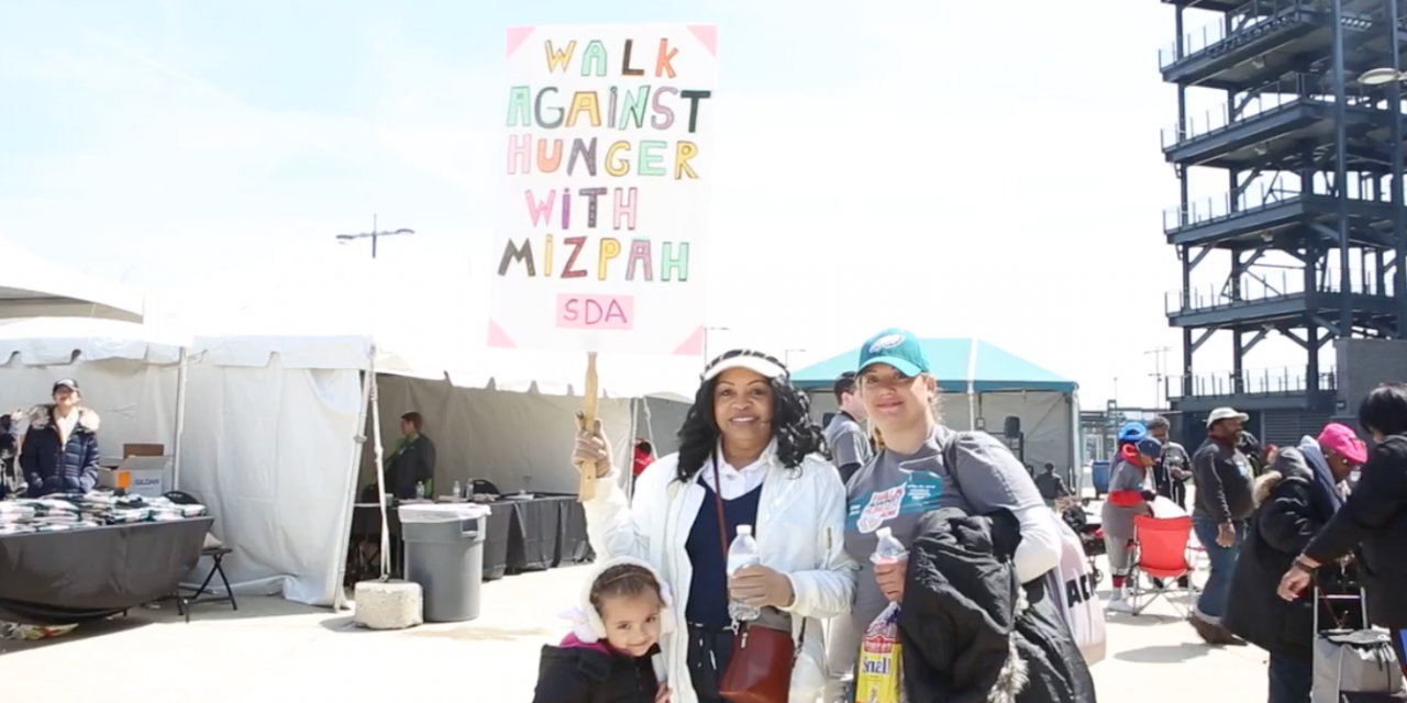 Walk Against Hunger Calls All Philadelphians to Fight Food Insecurity