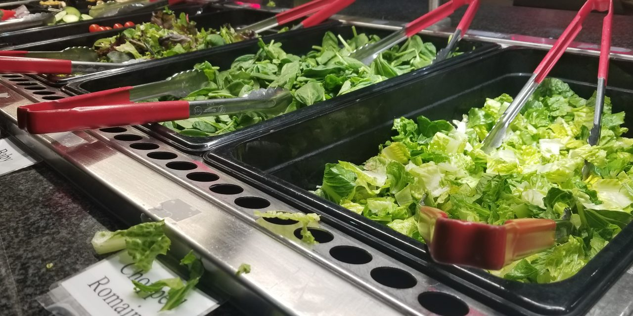 Temple University Hospital Leads Charge on 'Good Foods, Healthy Hospitals' Initiative