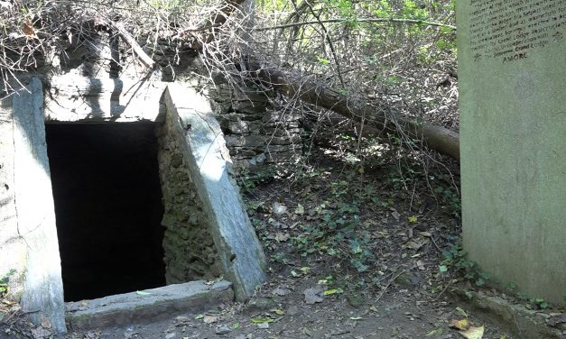 Wissahickon Park: Find the Cave of Kelpius on Your Next Hike
